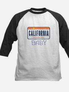 California Baby Tee