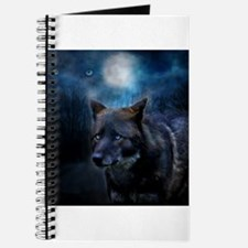 Cool Wolves Journal