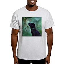 Cute Wolf mother T-Shirt