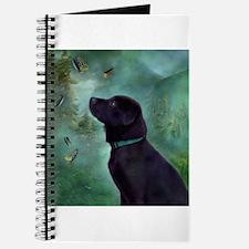 Unique Labrador Journal