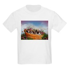 Cute Butterfly labs T-Shirt
