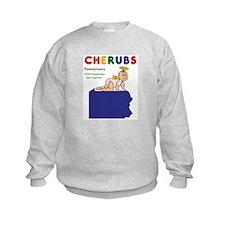 CHERUBS 2009 Pennsylvania Get-Together Sweatshirt