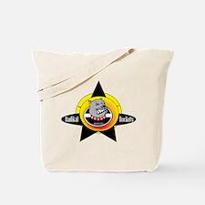 RADIKAL ROCKETS Tote Bag
