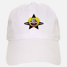 RADIKAL ROCKETS Baseball Baseball Cap