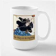 Musashi Large Mug