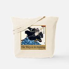 Musashi Tote Bag