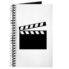 film clapper icon Journal