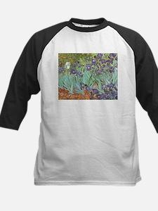 Van Gogh Irises Tee