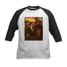 Orchestra of Opera by Degas Tee