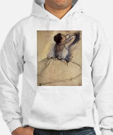 The Dancer by Edgar Degas Hoodie