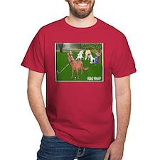 Mini Golf T-Shirt