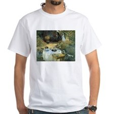 The Luncheon by Claude Monet Shirt