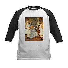 Renoir Daughters of Catulle Mendes Tee