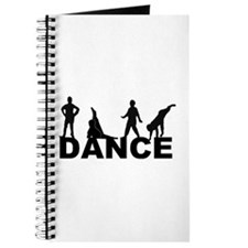 Zack Dance Journal