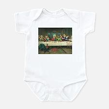 The Last Supper Infant Bodysuit
