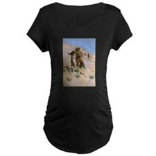 The Scout by Remington T-Shirt
