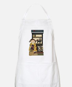 Love Quilting BBQ Apron