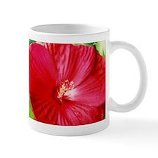 Dinner Plate Hibiscus - Mug
