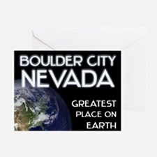 boulder city nevada - greatest place on earth Gree
