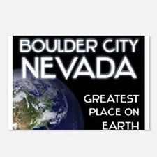 boulder city nevada - greatest place on earth Post