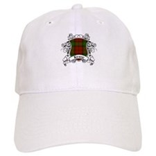 Kerr Tartan Shield Baseball Cap