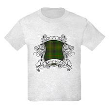 Kennedy Tartan Shield T-Shirt