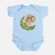 Spring Pinto Infant Bodysuit
