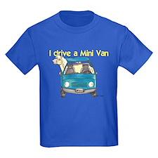 P Mini Van T