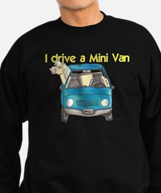 P Mini Van Sweatshirt