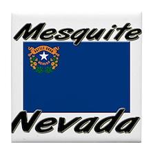 Mesquite Nevada Tile Coaster