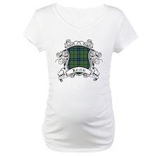 Keith Tartan Shield Shirt