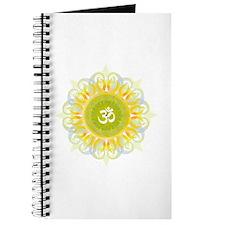 Om Mandala Journal