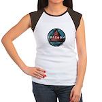 Freedom Women's Cap Sleeve T-Shirt