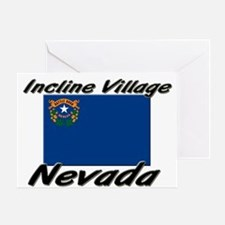 Incline Village Nevada Greeting Card