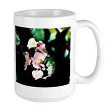 Begonia - Mug