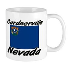 Gardnerville Nevada Mug