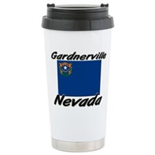 Gardnerville Nevada Travel Mug