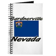 Gardnerville Nevada Journal