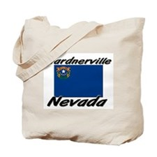 Gardnerville Nevada Tote Bag