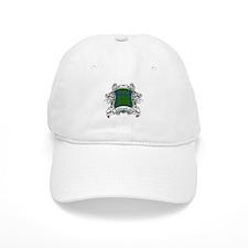 Johnston Tartan Shield Baseball Cap