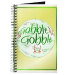Gobble Gobble Journal