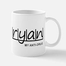 """""""Ryan Anti Drug"""" Mug"""
