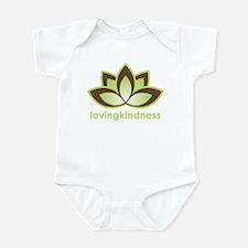 Loving Kindness Infant Bodysuit