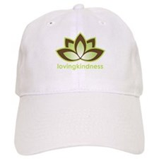 Loving Kindness Baseball Baseball Cap