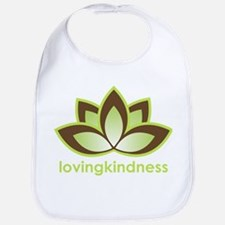 Loving Kindness Bib