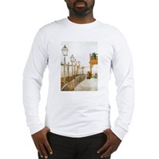 Van Gogh Montmartre Long Sleeve T-Shirt