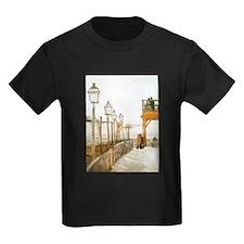 Van Gogh Montmartre T