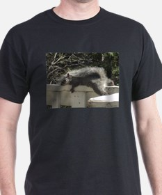 Bum Squirrel T-Shirt