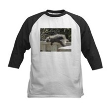Bum Squirrel Tee
