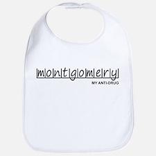 """Montgomery Anti Drug"" Bib"